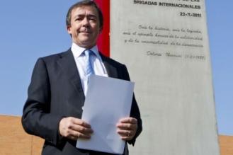 Rector José Carrillo